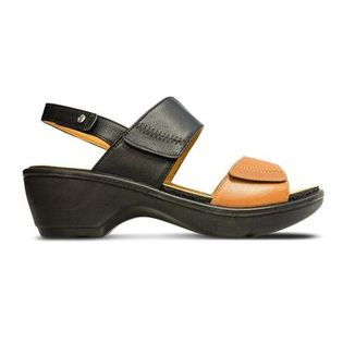Rosario Back Strap Wedge