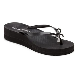 Bondi Wedge Toe Post Sandal