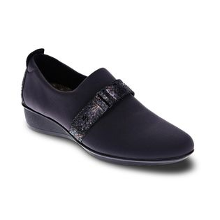 Genoa Stretch Loafer